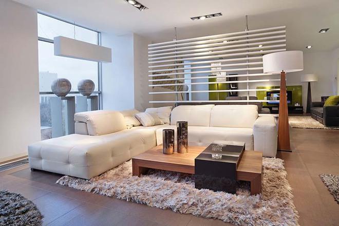 Thì ra đây là lý do mà người người nhà nhà đều sử dụng thảm trải sàn - Ảnh 2.