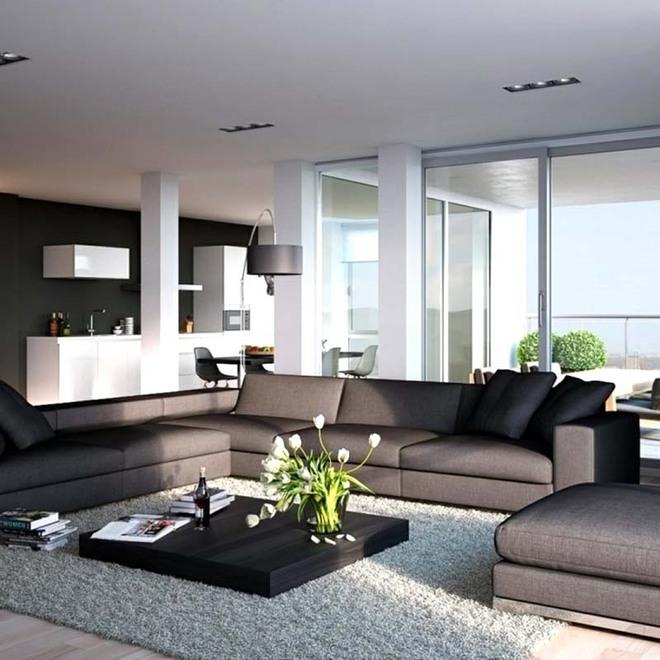 Thì ra đây là lý do mà người người nhà nhà đều sử dụng thảm trải sàn - Ảnh 4.
