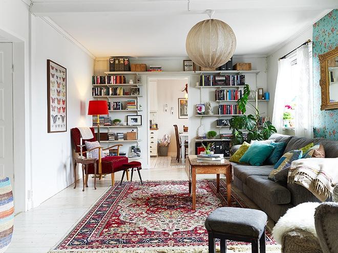 Thì ra đây là lý do mà người người nhà nhà đều sử dụng thảm trải sàn - Ảnh 5.