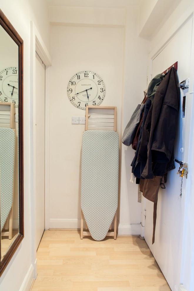 Cô gái trẻ biến căn hộ cho thuê thành nơi vạn người muốn sống - Ảnh 2.
