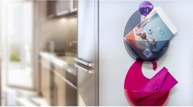 Sắm ngay những chiếc giỏ đựng đồ vừa đẹp vừa tiện cho nhà siêu gọn gàng - Ảnh 3.