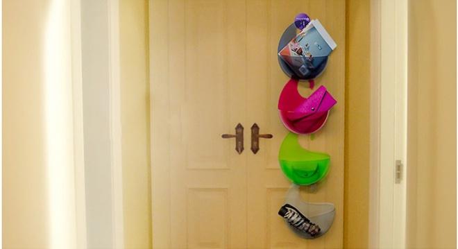 Sắm ngay những chiếc giỏ đựng đồ vừa đẹp vừa tiện cho nhà siêu gọn gàng - Ảnh 4.