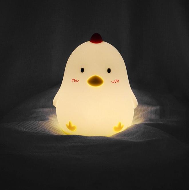 Sắm ngay những mẫu đèn ngủ đẹp như mơ cho nhà thêm lung linh - Ảnh 2.