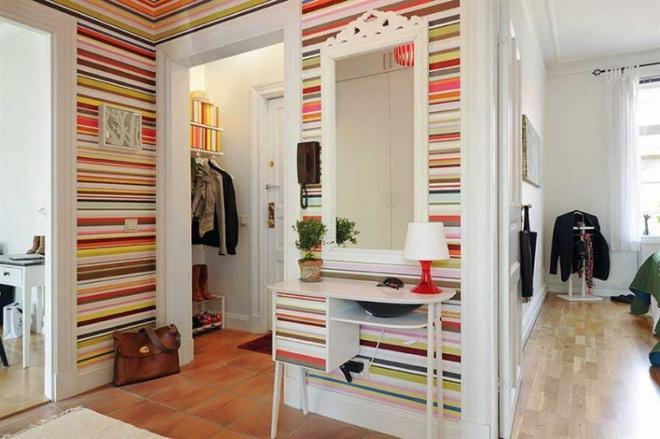 Trang trí lối vào nhà đẹp bất ngờ đón Tết nhờ những ý tưởng DIY thú vị - Ảnh 3.