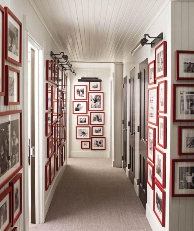 Trang trí lối vào nhà đẹp bất ngờ đón Tết nhờ những ý tưởng DIY thú vị - Ảnh 4.
