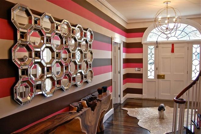 Trang trí lối vào nhà đẹp bất ngờ đón Tết nhờ những ý tưởng DIY thú vị - Ảnh 7.