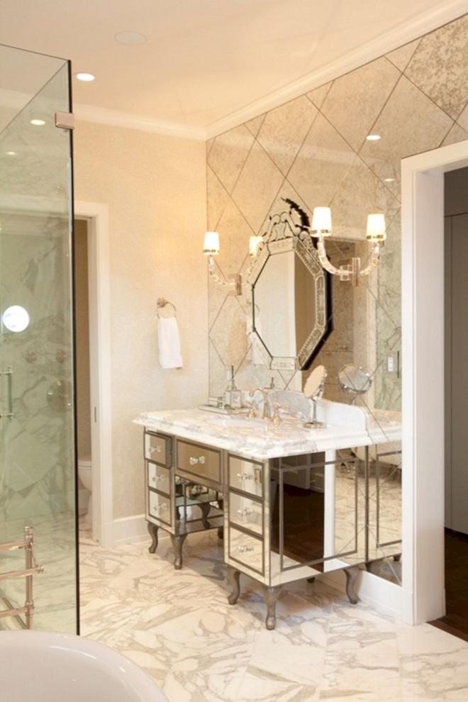 Cách thiết kế nhà tắm cực đẹp cho một năm mới vừa thoải mái lại hạnh phúc - Ảnh 11.