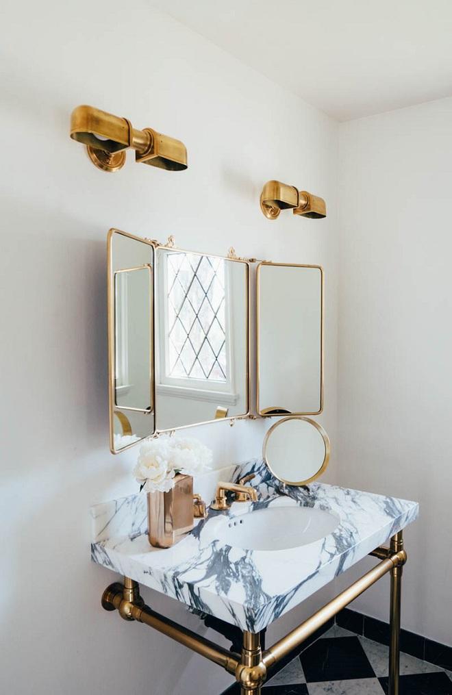 Cách thiết kế nhà tắm cực đẹp cho một năm mới vừa thoải mái lại hạnh phúc - Ảnh 13.