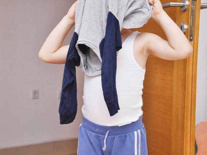 Để mỗi buổi sáng không còn phải liên tục giục giã Nhanh lên con, hãy thử các bước này - Ảnh 4.