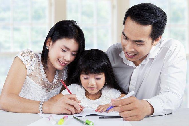 Chuyên gia tâm lý chỉ rõ sai lầm thường gặp nhất của phụ huynh khi dạy con - Ảnh 1.