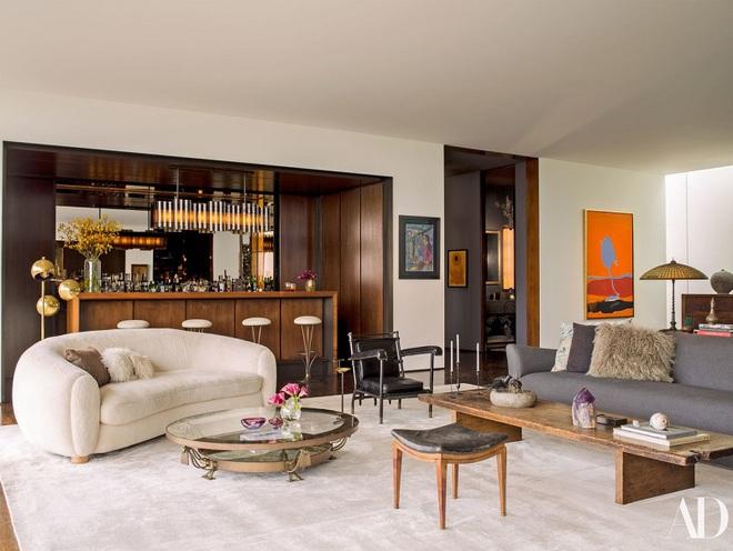 Chiêm ngưỡng ngôi biệt thự hiện đại trị giá 15 triệu bảng của nữ diễn viên xinh đẹp Jennifer Aniston - Ảnh 5.