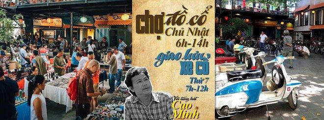 Hàng loạt hội chợ để tranh thủ sắm sửa vào tuần cuối cùng trước khi sang năm mới - Ảnh 7.