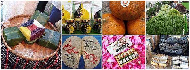 Hàng loạt hội chợ để tranh thủ sắm sửa vào tuần cuối cùng trước khi sang năm mới - Ảnh 8.