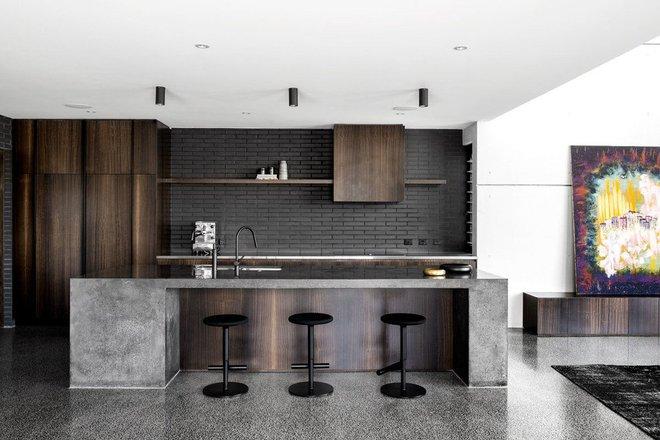 Những căn bếp mang phong cách công nghiệp khiến bạn chẳng thể làm ngơ - Ảnh 13.
