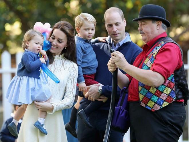 Thêm lý giải vì sao cách dạy con của vợ chồng Hoàng tử William được cả thế giới ngưỡng mộ - Ảnh 2.