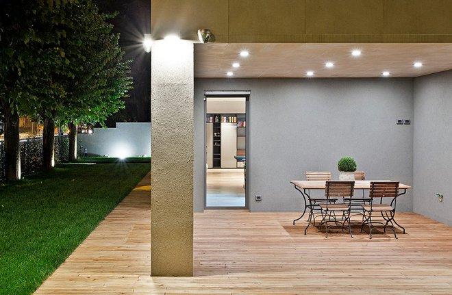 Ghi điểm tuyệt đối với khách đến nhà bằng những mẫu hiên nhà tuyệt vời này - Ảnh 4.