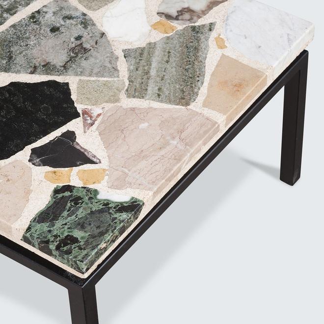 Bạn đã biết gì chưa, xu hướng sử dụng vật liệu đá mài granito đã quay trở lại trong thiết kế nhà và lợi hại hơn xưa - Ảnh 2.