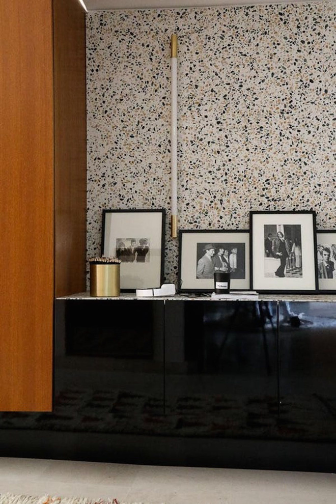 Bạn đã biết gì chưa, xu hướng sử dụng vật liệu đá mài granito đã quay trở lại trong thiết kế nhà và lợi hại hơn xưa - Ảnh 10.