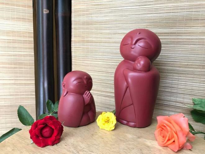 Gợi ý 10 món đồ trang trí nhà siêu yêu chị em nào cũng thích được tặng trong ngày 8/3 - Ảnh 11.