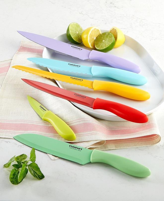 Những món phụ kiện bếp đẹp đến lịm tim dành cho tín đồ gam màu pastel - Ảnh 3.