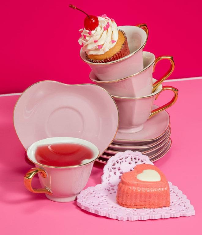 Những món phụ kiện bếp đẹp đến lịm tim dành cho tín đồ gam màu pastel - Ảnh 4.