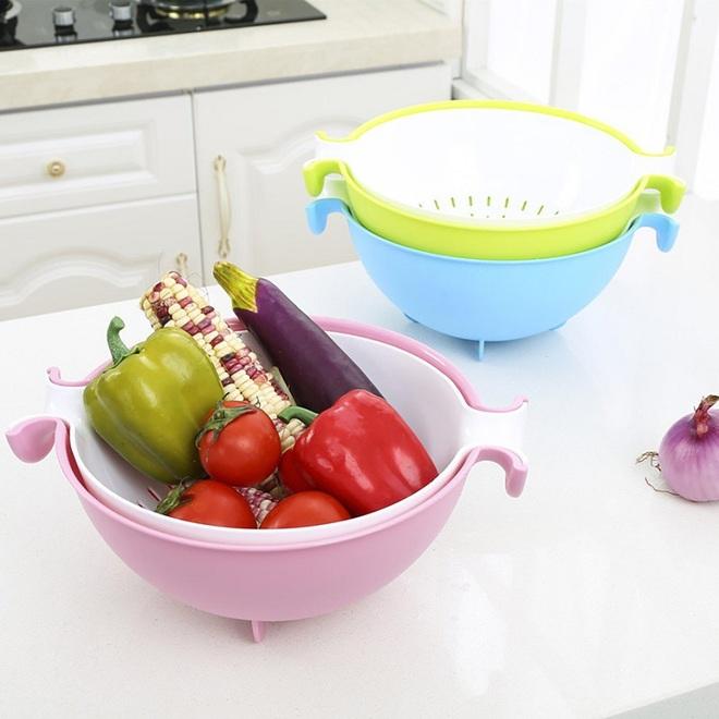 Những món phụ kiện bếp đẹp đến lịm tim dành cho tín đồ gam màu pastel - Ảnh 11.
