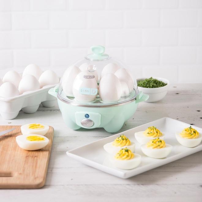 Những món phụ kiện bếp đẹp đến lịm tim dành cho tín đồ gam màu pastel - Ảnh 14.
