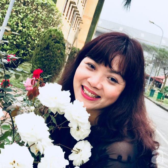 Đến thăm khu vườn hồng rực rỡ của người phụ nữ yêu hoa đất Hải Dương - Ảnh 1.