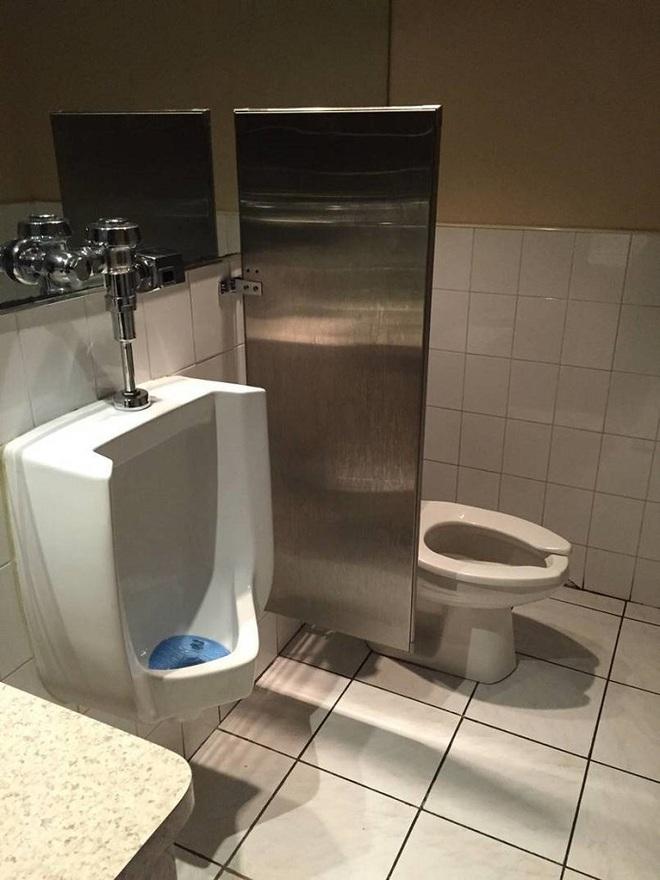 14 lỗi ngớ ngẩn trong thiết kế nhà làm bạn phải bật bật cười vì độ hài hước   - Ảnh 5.