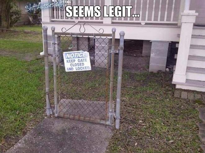 14 lỗi ngớ ngẩn trong thiết kế nhà làm bạn phải bật bật cười vì độ hài hước   - Ảnh 13.