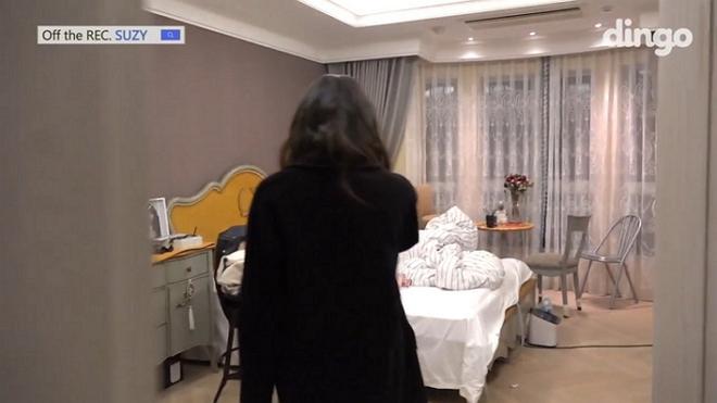 Cận cảnh hai căn biệt thự hàng chục tỉ đồng của Suzy và nam tài tử Lee Dong Wook - Ảnh 11.
