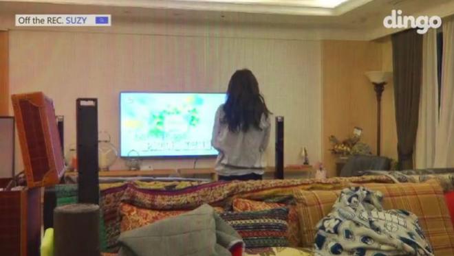 Cận cảnh hai căn biệt thự hàng chục tỉ đồng của Suzy và nam tài tử Lee Dong Wook - Ảnh 12.