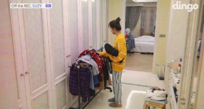 Cận cảnh hai căn biệt thự hàng chục tỉ đồng của Suzy và nam tài tử Lee Dong Wook - Ảnh 13.