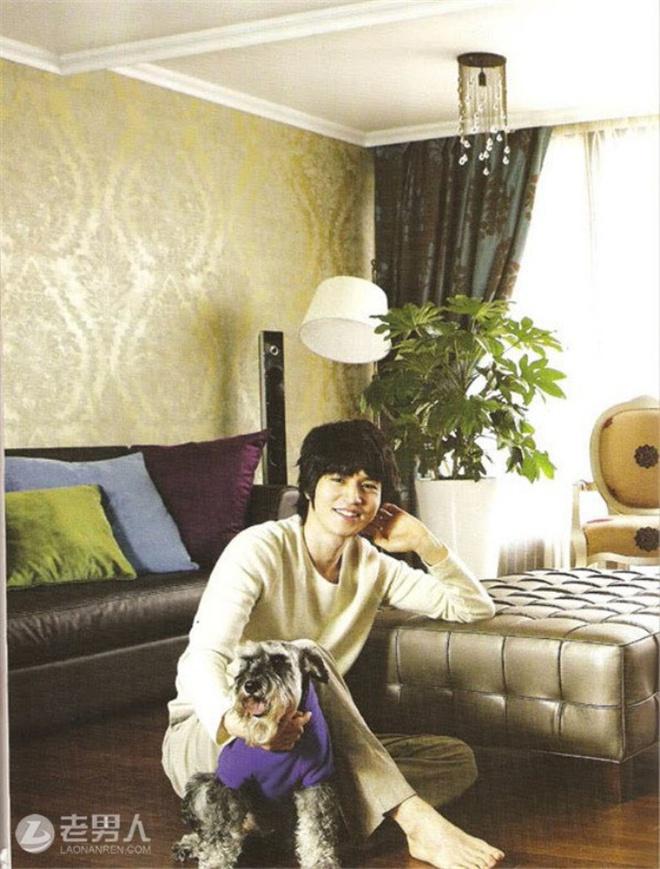 Cận cảnh hai căn biệt thự hàng chục tỉ đồng của Suzy và nam tài tử Lee Dong Wook - Ảnh 19.
