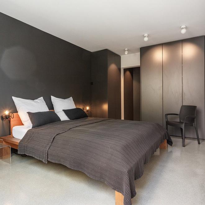 Có những căn phòng ngủ khiến bạn chẳng muốn rời chân nửa bước - Ảnh 12.
