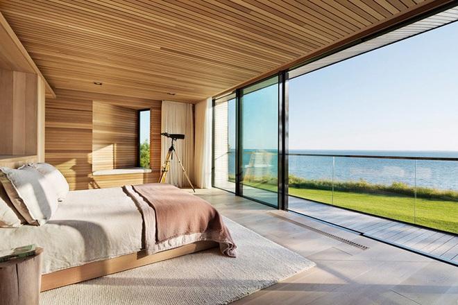 Có những căn phòng ngủ khiến bạn chẳng muốn rời chân nửa bước - Ảnh 13.