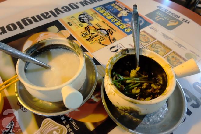 7 món ăn giá bình dân những ngon xuất sắc nên nếm khi đến Singapore - Ảnh 6.