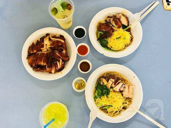 7 món ăn giá bình dân những ngon xuất sắc nên nếm khi đến Singapore - Ảnh 11.