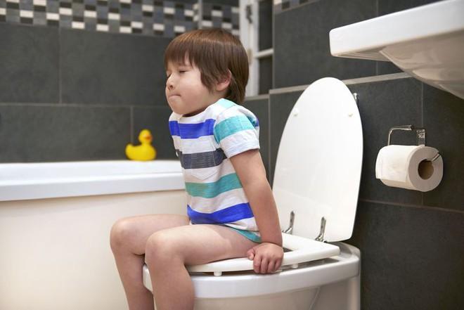 Nếu còn cho con đi vệ sinh một mình ở nhà toilet công cộng, hãy đọc ngay cảnh báo về kẻ săn mồi của bà mẹ này - Ảnh 2.