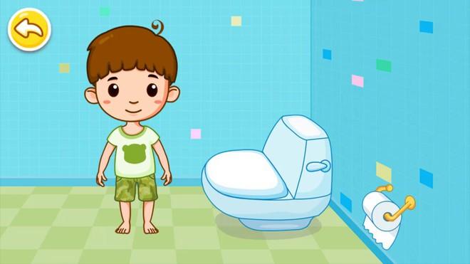 Nếu còn cho con đi vệ sinh một mình ở nhà toilet công cộng, hãy đọc ngay cảnh báo về kẻ săn mồi của bà mẹ này - Ảnh 3.