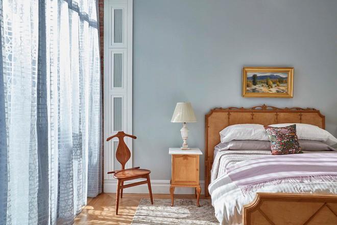 Chỉ liếc qua những không gian phòng ngủ này đủ khiến bạn thích mê rồi - Ảnh 3.