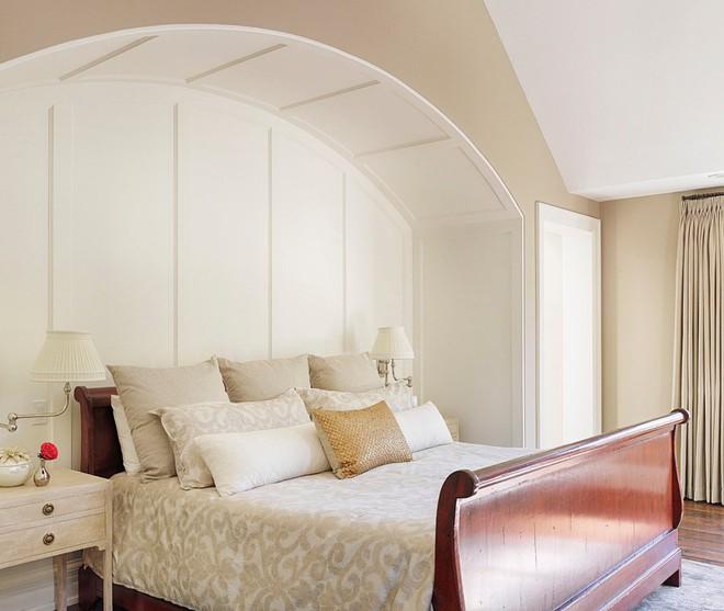 Chỉ liếc qua những không gian phòng ngủ này đủ khiến bạn thích mê rồi - Ảnh 5.