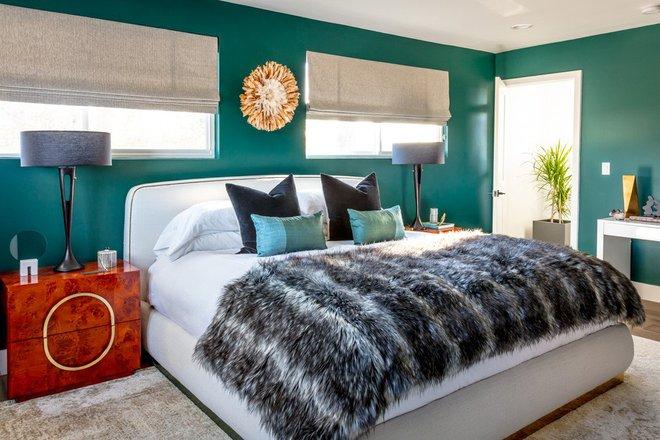 Chỉ liếc qua những không gian phòng ngủ này đủ khiến bạn thích mê rồi - Ảnh 6.