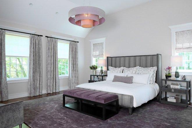 Chỉ liếc qua những không gian phòng ngủ này đủ khiến bạn thích mê rồi - Ảnh 7.