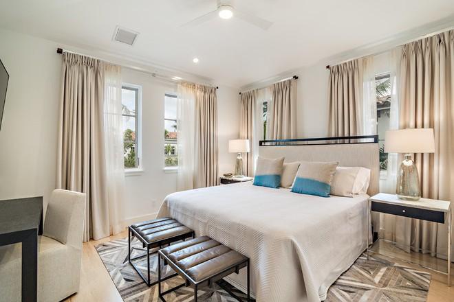 Chỉ liếc qua những không gian phòng ngủ này đủ khiến bạn thích mê rồi - Ảnh 10.