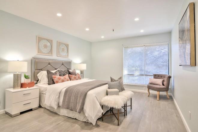 Chỉ liếc qua những không gian phòng ngủ này đủ khiến bạn thích mê rồi - Ảnh 11.
