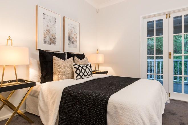 Chỉ liếc qua những không gian phòng ngủ này đủ khiến bạn thích mê rồi - Ảnh 13.
