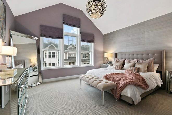 Chỉ liếc qua những không gian phòng ngủ này đủ khiến bạn thích mê rồi - Ảnh 14.