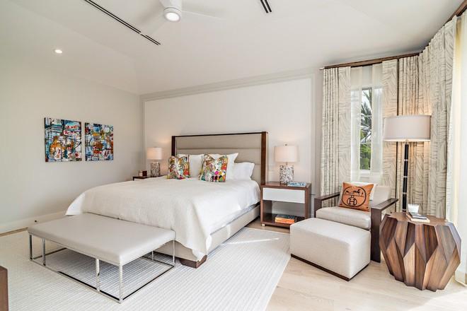 Chỉ liếc qua những không gian phòng ngủ này đủ khiến bạn thích mê rồi - Ảnh 15.