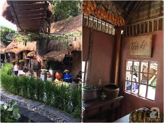 Thăm căn nhà vườn rộng đến 2000m² đậm chất quê của NTK Đinh Văn Thơ giữa lòng Sài Gòn - Ảnh 13.